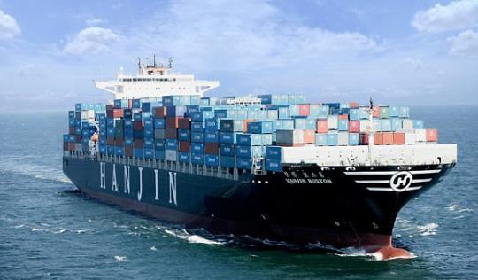 韩国对外出口持续向好 今年在全球占有率创历史新高