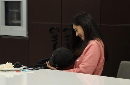 《同床异梦2》预告 公开于晓光得知爱妻秋瓷炫怀孕后的幕后故事