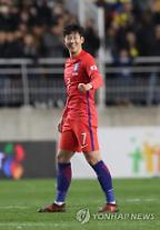 손흥민 터진 한국 축구, 세르비아전 과제는 '세트피스'
