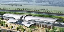 인천 검암역 주변 , 복합환승센터(인천제2종합터미널 포함) 건립 계획 진행중