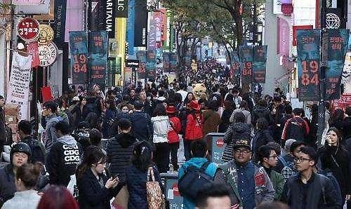 邀请网红、报销打车费  韩流通业重迎中国游客