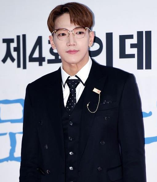 2PM成员JUN.K将携个人专辑回归