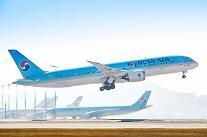 大韓航空、第3四半期営業利益3555億ウォン