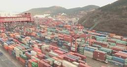 .韩2017年前三季出口创历年同期新高.