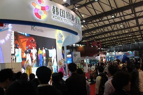韩旅游发展局将率团参加2017中国国际旅交会