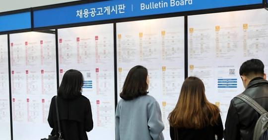 """韩今年30大企业营业利润同比大增 就业人数""""原地踏步"""""""