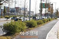 오산시 갈곶-화성시 병점 시계 구간 국도1호선…가로환경 개선사업 12월 중 완공
