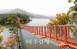 파주 마장호수 내년 봄 대변신