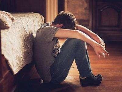 你在独自生活吗? 独居青年自杀风险高