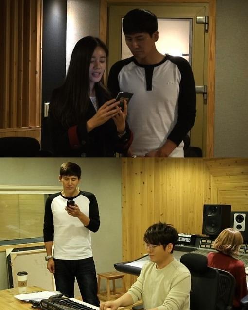 《同床异梦2》预告 公开于晓光秋瓷炫与申升勋的相遇