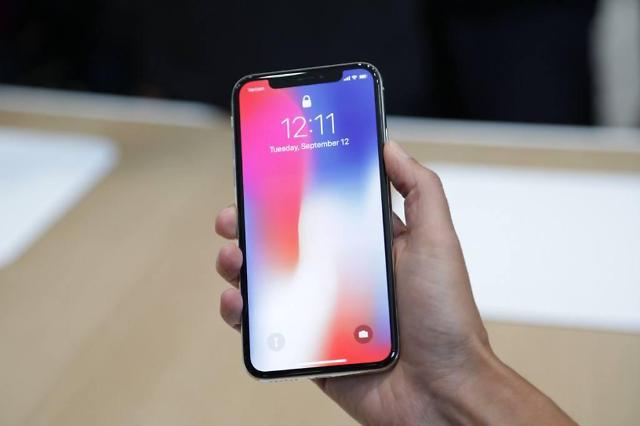 iPhone X韩国预售 几分钟内被抢光