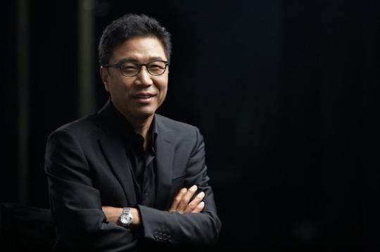 """SM李秀满入选""""2017全球文化界最具影响力500人"""""""