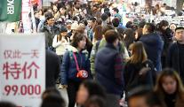 韓-中 관계 해빙에 로밍 데이터 트래픽도 증가