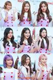 [아주동영상] 모모랜드, 핑크빛 소녀들 (2017 AAA)