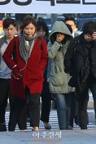 [오늘 날씨] 서울 아침 최저 영하 6도…체감 온도는 더 낮아