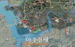베트남정부 대표단, 경기도 황해청 방문...개발정책 논의