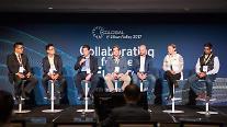 코트라, 실리콘밸리서 'K-글로벌' 개최...870억원 규모 상담 실적 올려