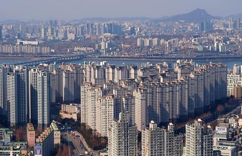 统计:首尔房产中位价较东京贵60万元