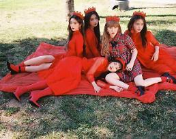 美 빌보드, 레드벨벳 정규 2집 'Perfect Velvet' 집중 조명