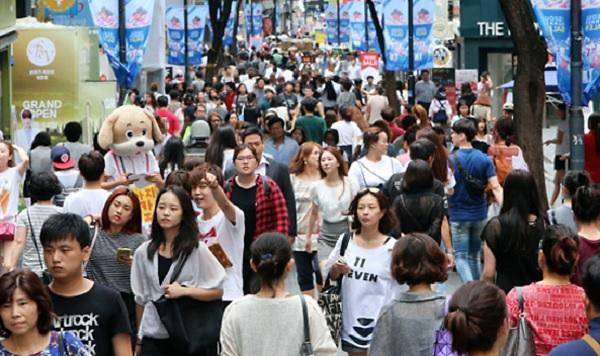 韩国旅游收支逆差创历史新高 年末恐达136亿美元