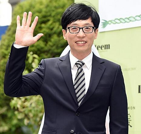 刘在石为浦项受灾民众捐款5000万韩元