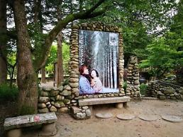 .到访南怡岛中国游客增加 江原道地区旅游业恢复活力.