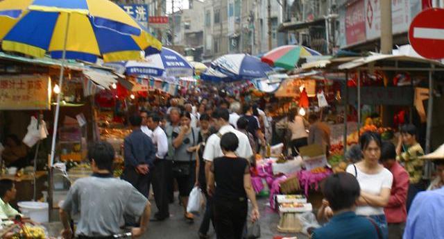 中 씀씀이 가장 큰 곳은 상하이…꼴찌 티베트보다 4배 많아