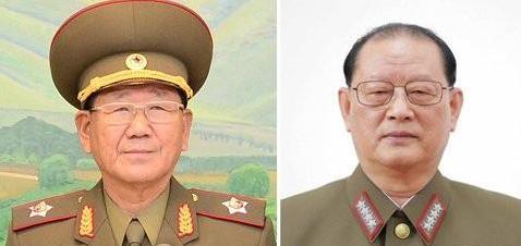 韩国情报机构:朝军总政治局正副局长受罚