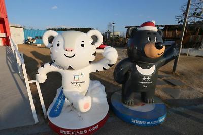 2018 평창동계올림픽·패럴림픽 현장