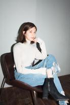 """[AJU★인터뷰] 서현, """"열애설은 아직···언젠가 사랑하고 싶다"""""""