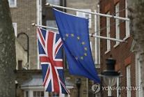 브렉시트로 영국에서 기관 이탈 시작..파리ㆍ암스테르담 미소