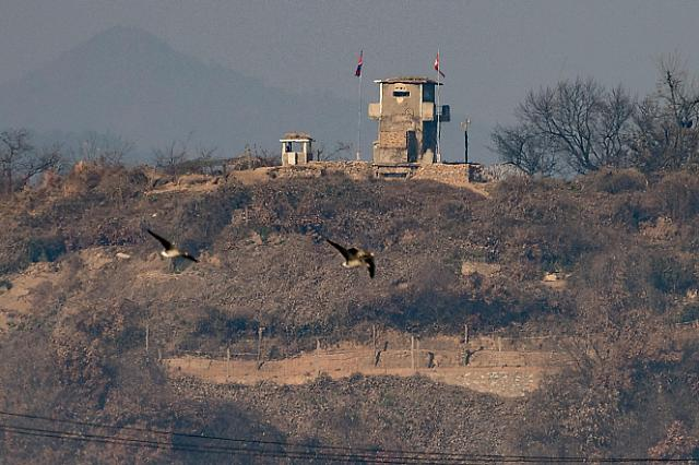 美国将朝鲜重新列入支恐国家名单  韩期待对朝核问题产生积极影响