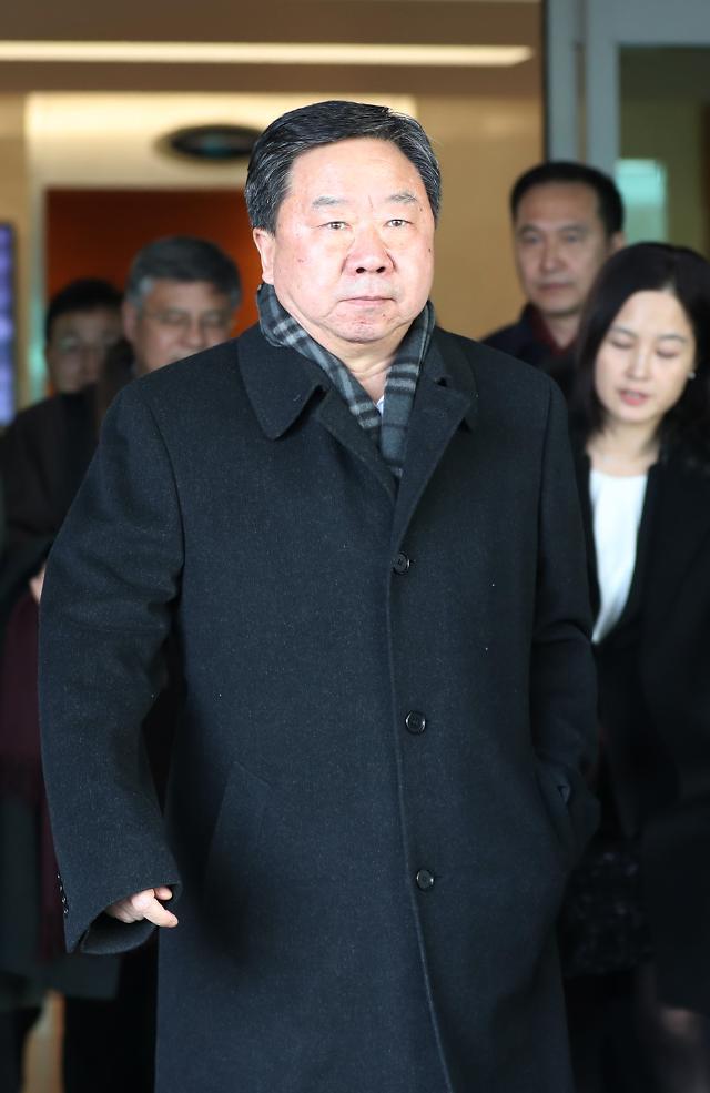 한ㆍ중 고위급 맞방문…북핵해법 나올까