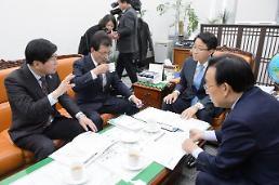 이춘희 시장, 지역 현안문제 해결 위해 국회방문