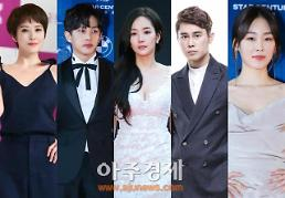 """[AJU★이슈] 김선아부터 서현진까지…""""자유의 몸"""" FA 선언한 배우들"""
