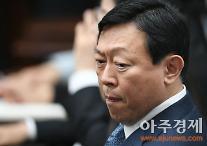 [유통家 백블] 롯데 신동빈 회장 '2100억 실탄' 쌓는 까닭
