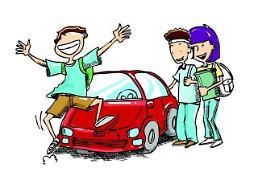 .何时能拥有人生第一辆车?受晚婚等影响韩国人36岁买上车.