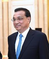 리커창 중국 총리 26일 헝가리로.. '일대일로' 협력 강화 전망