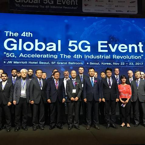 평창 5G에 美·日·中·EU 관심 집중