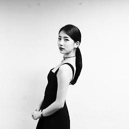 .秀智有望明年1月发新辑 时隔1年回归乐坛.