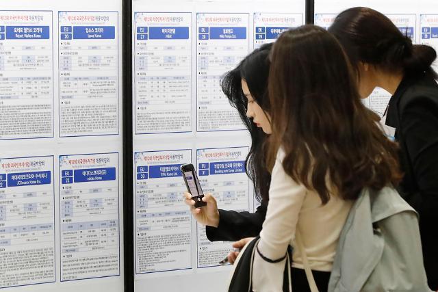 韩国大学生过半选择延期毕业 文科生延毕率达70%