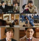 [간밤의 TV] 이판사판 연우진의 기지로 박은빈 살려내... 2049시청률 1위 등극
