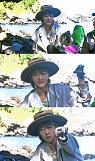 """에이핑크 보미, 과감한 야생 보아뱀 터치 """"딱 정글녀"""""""
