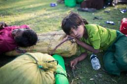 로힝야족 미얀마 송환에 수년 걸릴듯