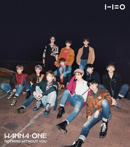 2017MAMA越南站盛大举行 Wanna One获奖