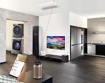 LG電子、スマートホームソリューション初の一括供給…B2B家電市場攻略