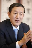 """허창수 전경련 회장 """"한국, 아세안 인프라 사업 훌륭한 파트너 될 것"""""""