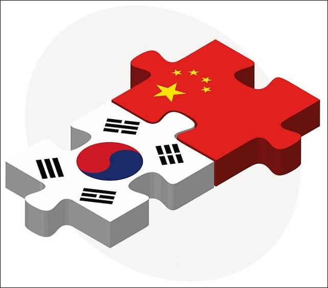文在寅访华在即韩企或组最大经济使团陪同