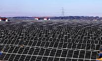 中 '스모그 대국' 오명 벗기…석탄 버리고 천연가스·태양광 전환