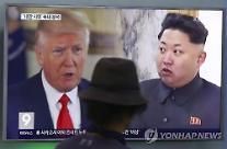 """韓米首脳、29日の北朝鮮挑発直後に電話通話・・・""""強く糾弾"""""""